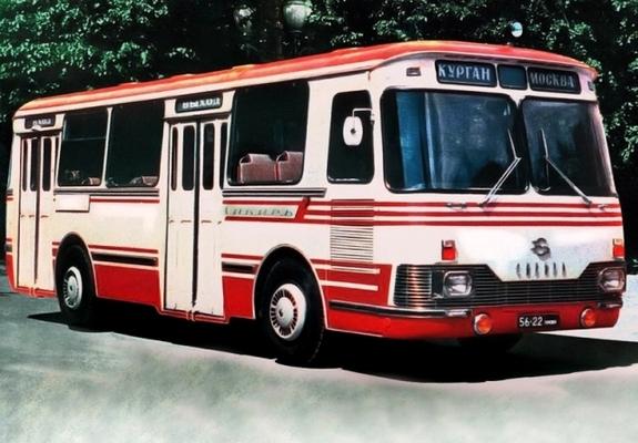 1975 kavz 3100 sibir 1 b