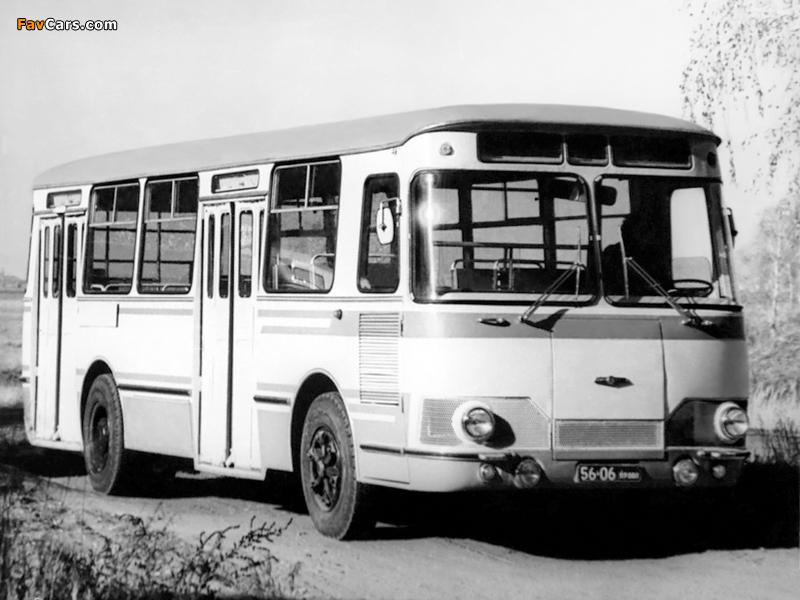 1975 kavz 3100 sibir 2