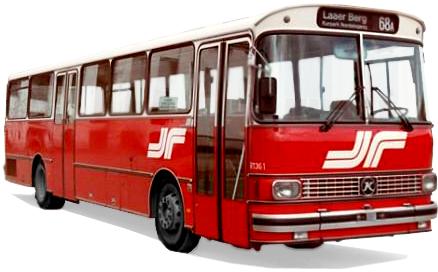 1976 Setra S 140 ES (M 1361)