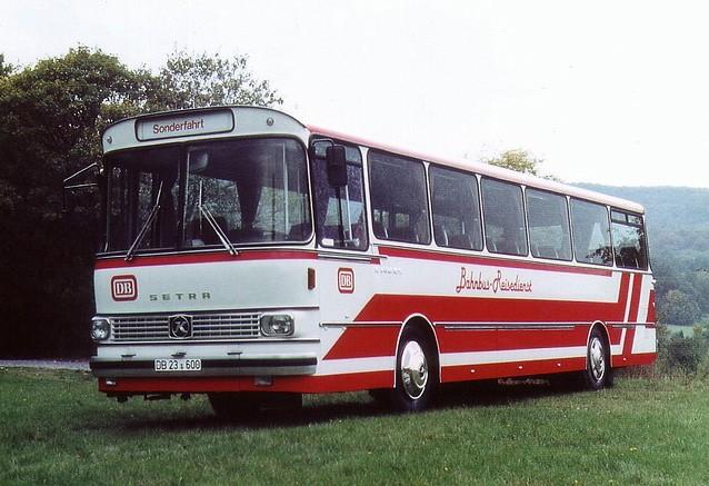 1976 Setra-S140ES-Bahnreiseb-DB-
