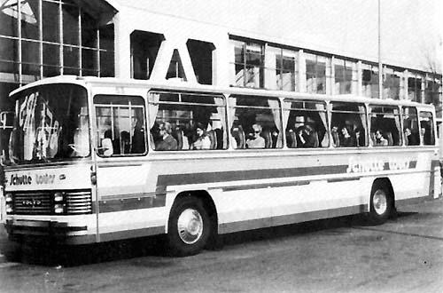 1977 Volvo B58-60-Jonckheere semi-tourwagen met 54 zitplaatsen Schutte48