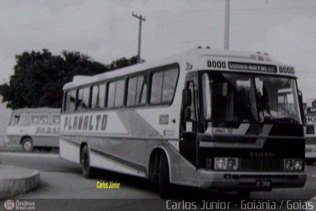 1978 Incasel Delta Volvo B58 8000