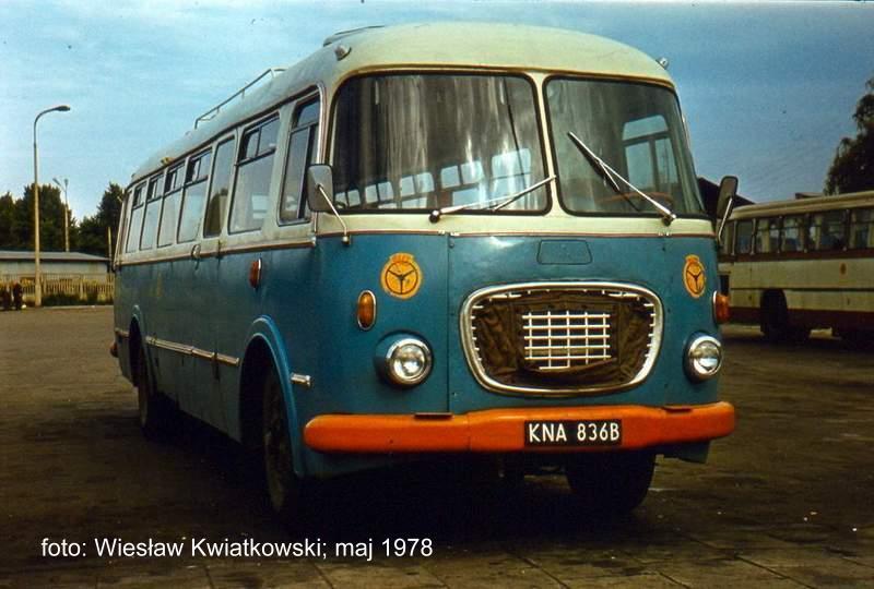 1978 Jelcz 043