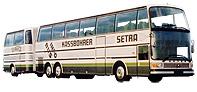 1979 Setra SG 221 HDS