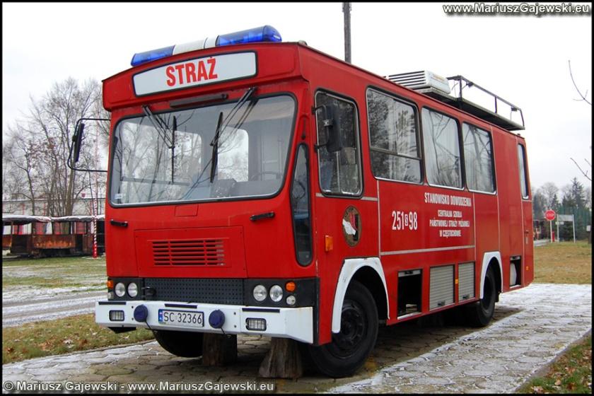 1980 jelcz-080-10