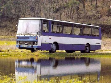 1981-87 Karosa C734.00 a