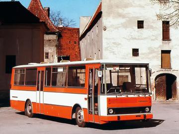 1981-87 Karosa C734.00 b