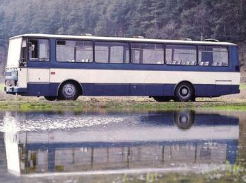 1981-87 Karosa C734.00 c