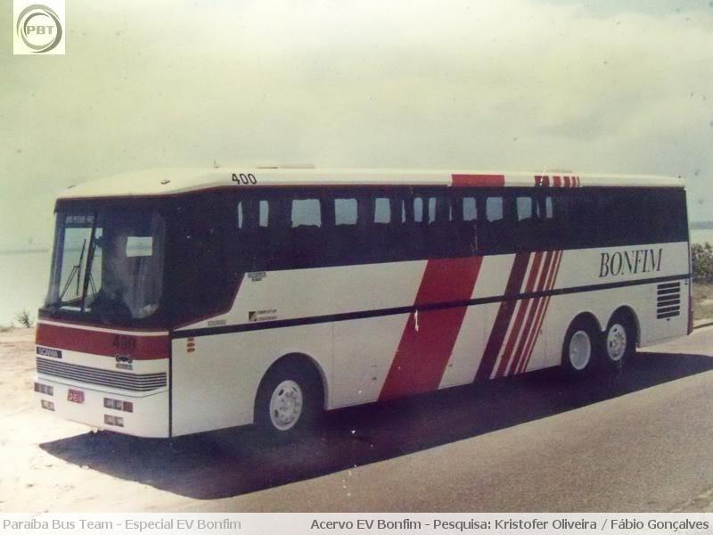 1981 Cobrasma CX301 K-112TL. Incasel Delta