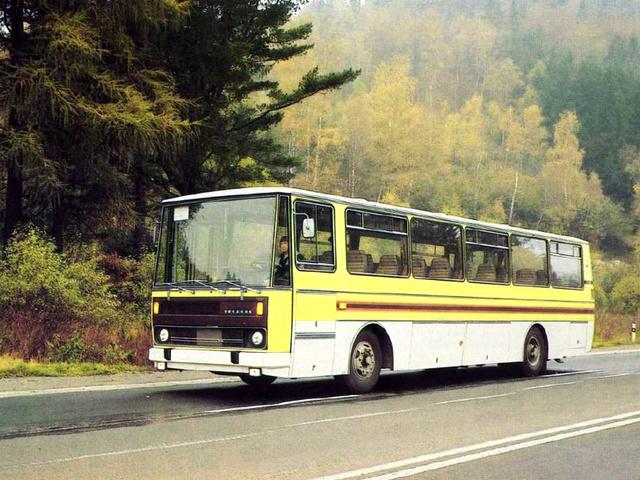 1981 Karosa C735.00