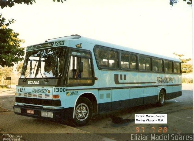 1982 Incasel Delta Scania BIII