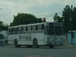 1982 Jamaica-Volvo VDL Jonckheere Bus