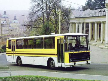 1982 Karosa C735.00 c