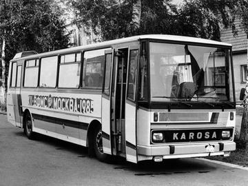 1983-86 Karosa 736.00