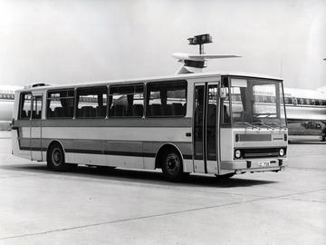 1983-86 Karosa 736