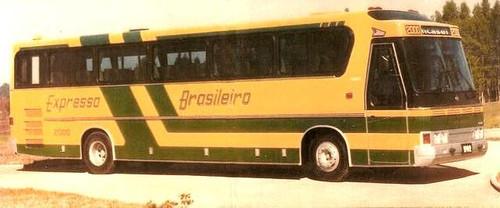 1983 Incasel (Corrigindo, é um Incasel Delta), MBB O-355