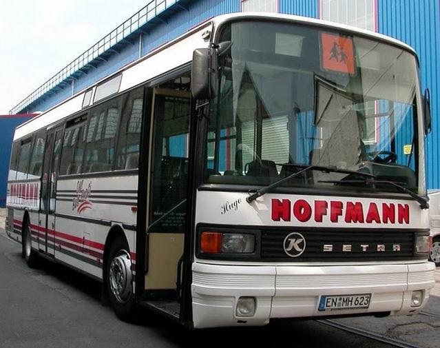 1984 Hoffmann (D) EN-MH623 )PvdR)