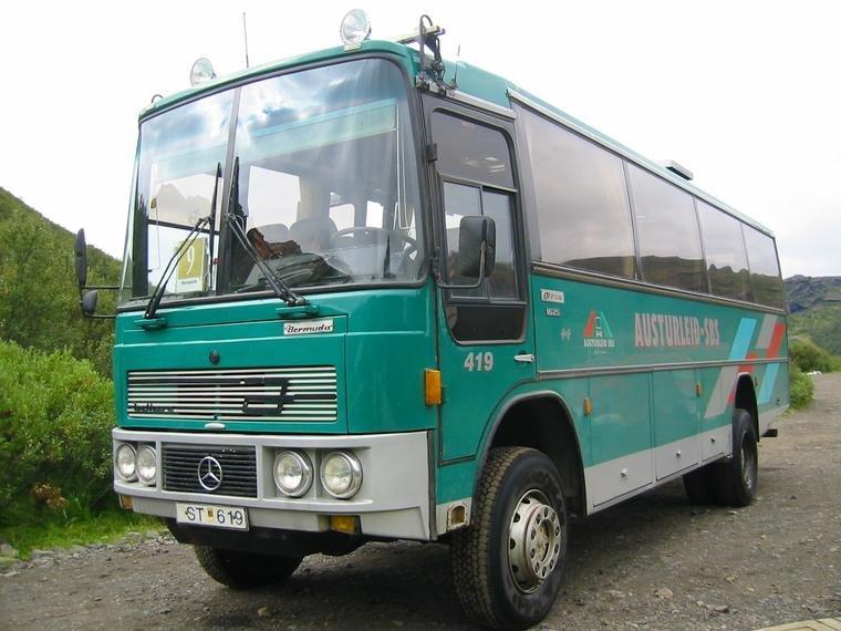 1984 Jonckheere Bermuda