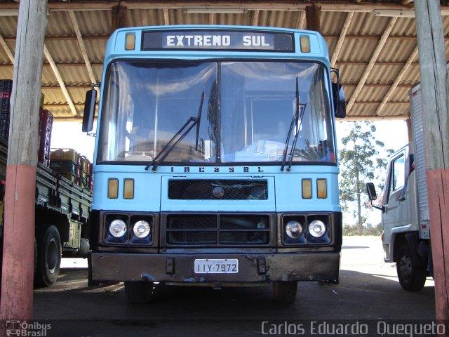 1985 Incasel Cisne MB LPO-1113