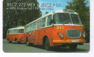 1985 Jelcz-272-Mex--Jelcz-P-01