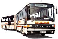 1985 Setra SG 221 UL Kässbohrer