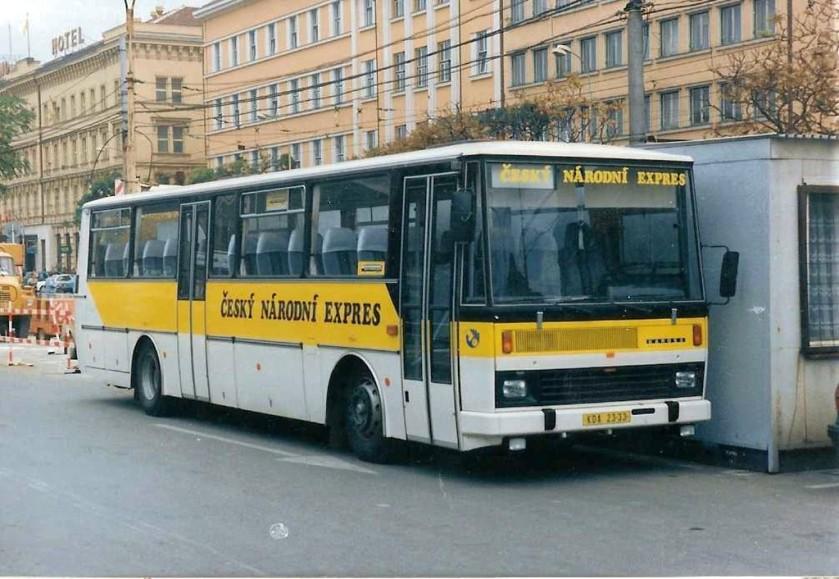 1988 Karosa C735