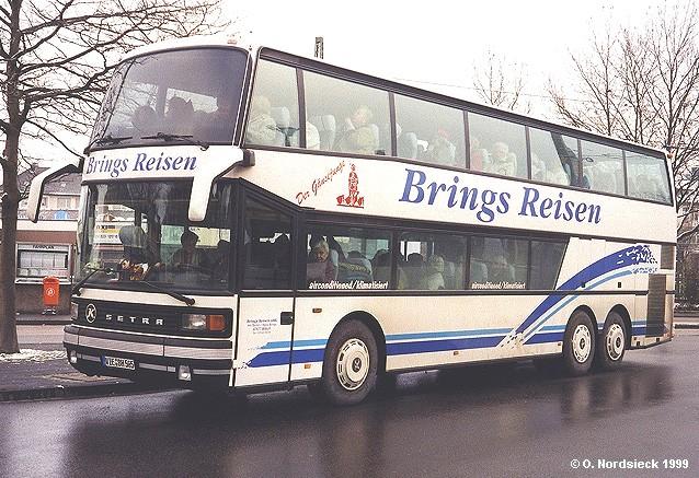 1988 Setra S 228 DT