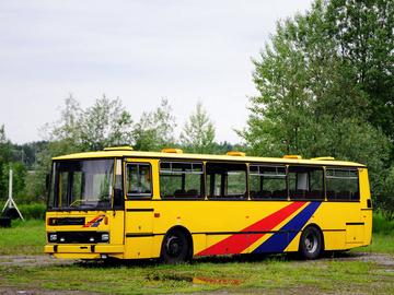 1989-96 Karosa C734.1340