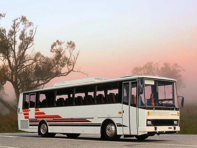 1990-96 Karosa LC736.1022