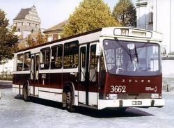 1990 jelcz-berliet pr-100 a