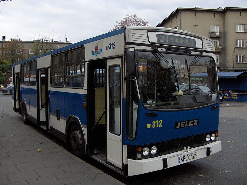 1992-07 Jelcz 120M