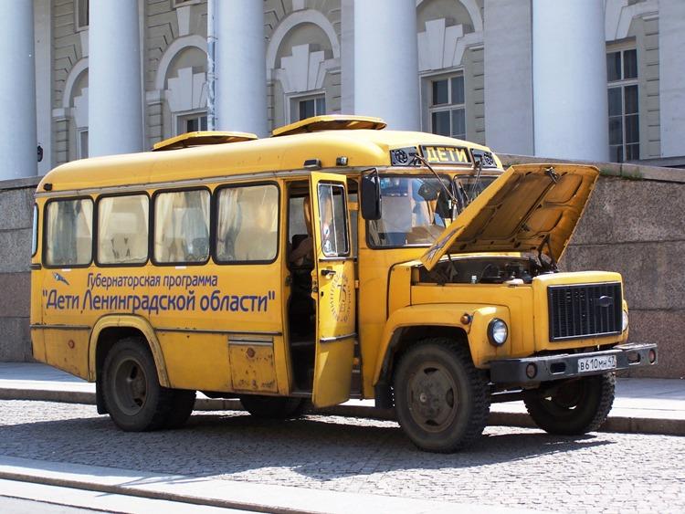 1993-07 KAvZ 397620 Rusland