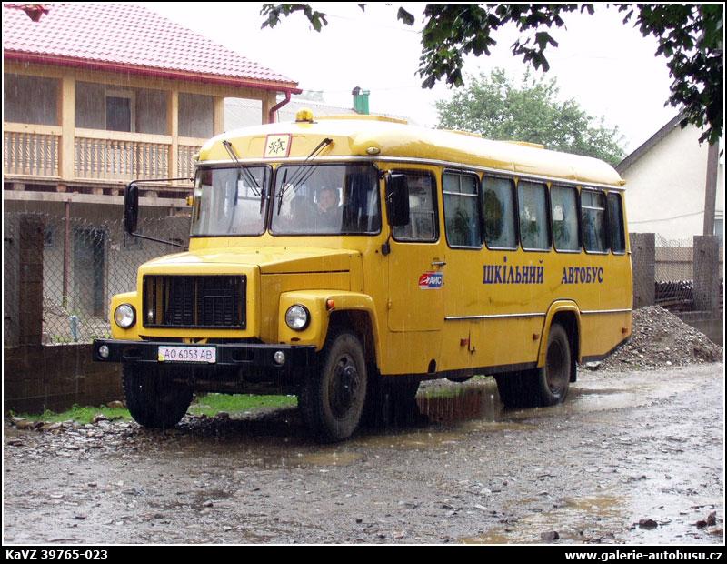 1993-07 KaVZ 39765-023
