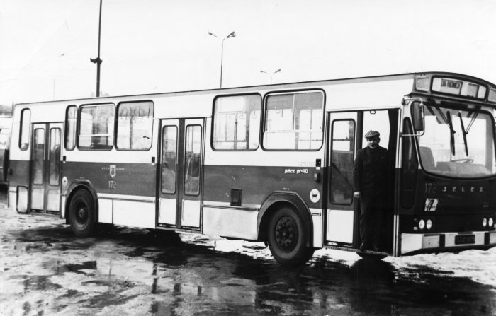 1993 jelcz-pr110
