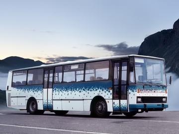1994-96 Karosa C734.1345