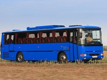 1996–99 Karosa LС936