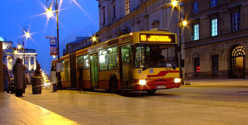 1997-00 Jelcz M181M
