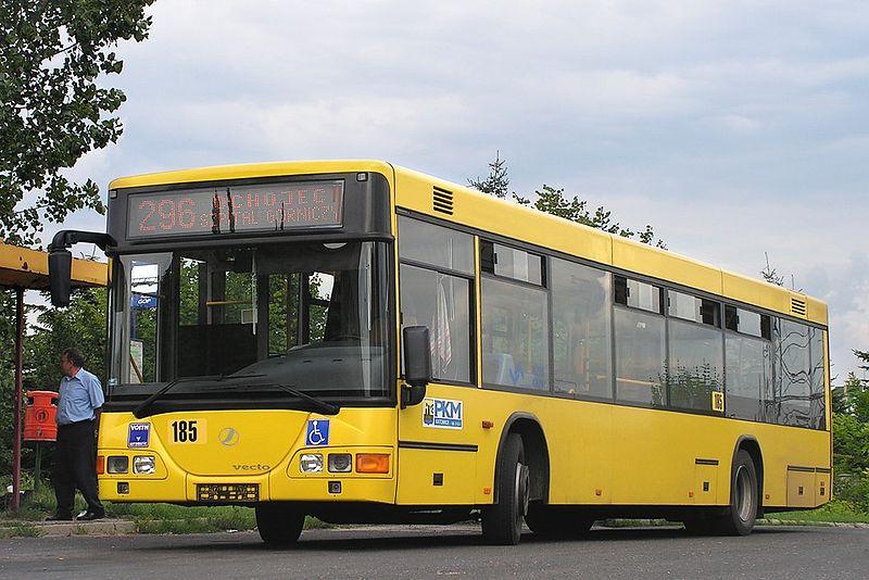 1998-06 Jelcz M125M Dana-Vecto