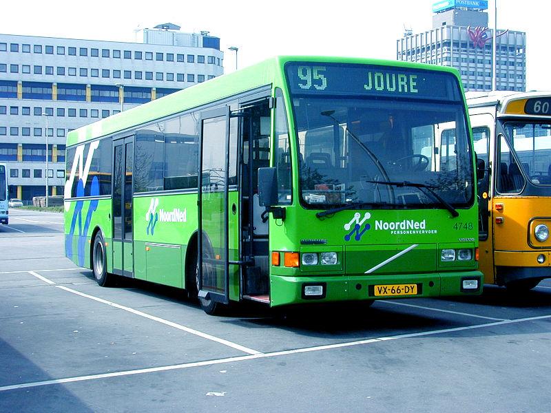 1998 2000NL NoordNed 4748-III