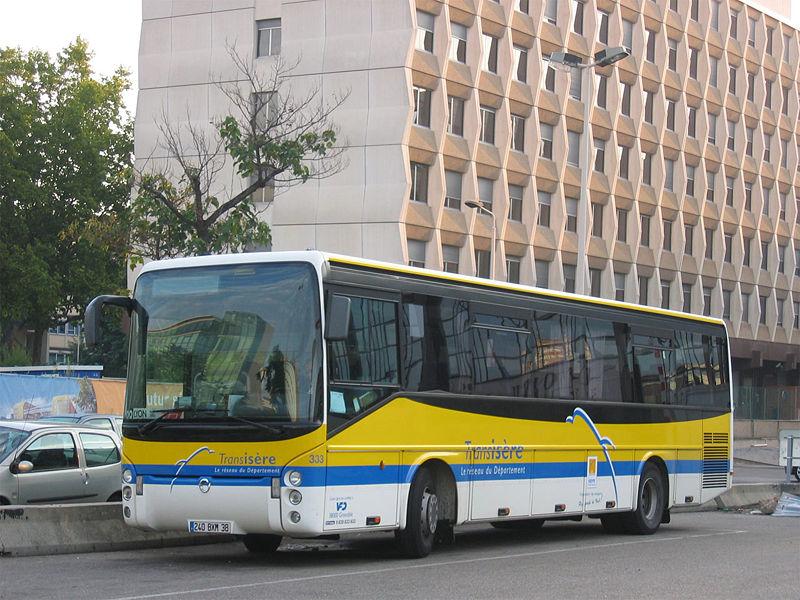 1999-05 Irisbus Ares