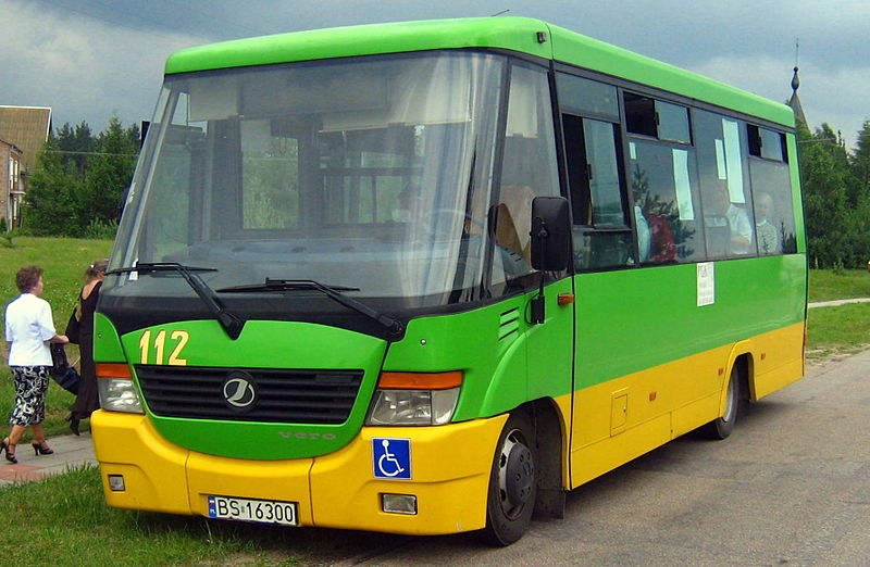 1999-08 Jelcz M081MB