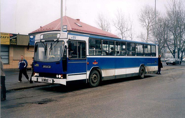 1999 Jelcz-m120 9b953