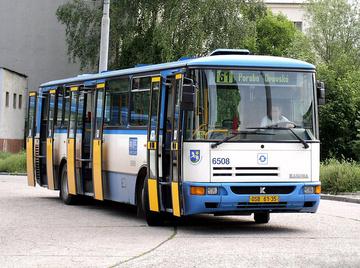 1999–02 Karosa B932E