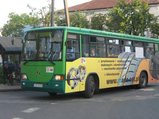 2000-04 Jelcz 100A Citus, van datzelfde MZK.b