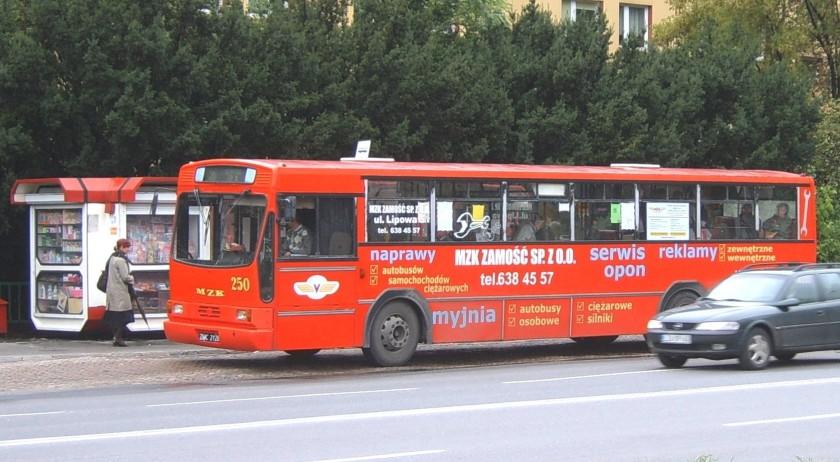2000 Jelcz-m120