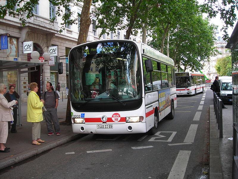 2001 Irisbus Iveco Europolis