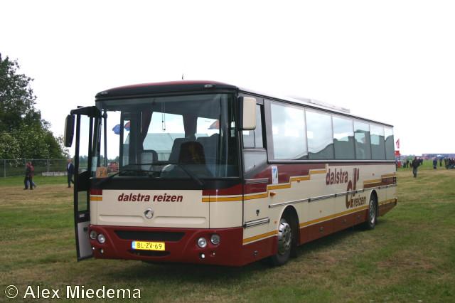 2001 Irisbus Renault Axer