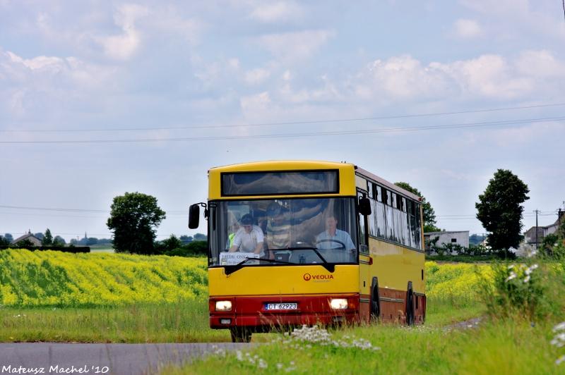2001 Jelcz 120M