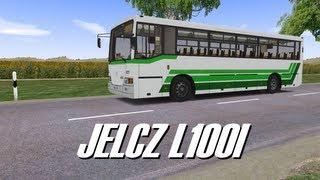 2001 Jelcz L1001