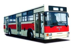2001 Jelcz-m120 8250e